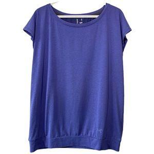 Arc'teryx Blue Women T-shirt size M